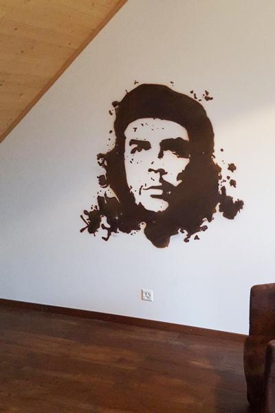 Che-Guevara Genève